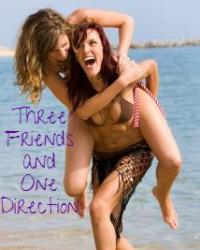 Three Friends and One Direction