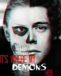 It's Where My Demons Hide (Harry Styles Fanfic)