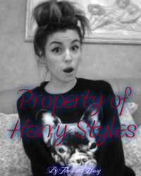 Property of Harry Styles
