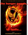 The hunger games... (one direction fanfic.).