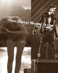 Two Always Become In One [2] ~ Justin Bieber {H}