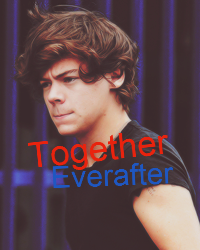 Together Everafter (Accidental Fate Sequel!)