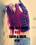 The Girl With Red Skin And Hair *PTV*