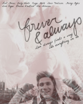 Forever & always (sequel to only other girl i will love will call you mommy)