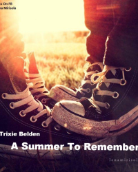 A Summer To Remember - The Mystery of the Strange Letters