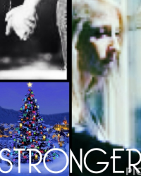 Stronger (Sequel to I Wish)