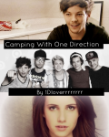 camping with One Direction ~complete~