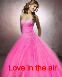 Love in the air (One Direction and little mix fanfic)