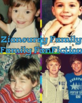 Zianourry Family