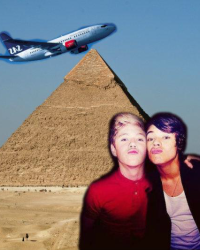 A trip, that changes everything - One Direction