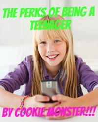The Perks of Being a Teenager