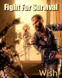 The Walking Dead: Fight For Survival.