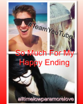 #TeamYoutube: So Much for My Happy Ending