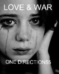 Love & War (Squeal to kidnapped by 1D)
