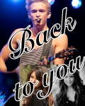 Back to you // Cody Simpson