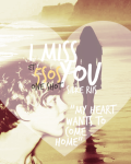 I miss you - 5SOS (One shot)