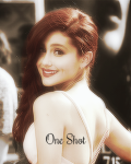 One Shot (jariana love story)