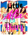 Little Mix: Diary♥
