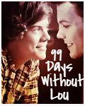 99 Days Without Lou