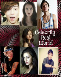 Celebrity Real World