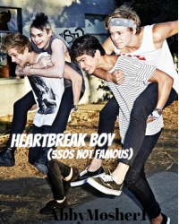 Heartbreak Boy (5SOS not famous)