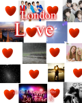 London Love | One Direction