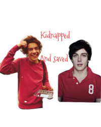 Kidnapped and Saved
