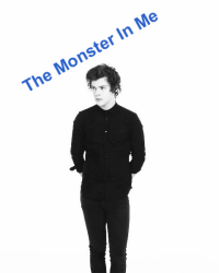 The Monster In Me