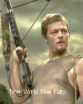 New World New Rules -The Walking Dead
