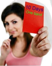 How to steal a boyband in 10 days