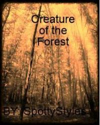 Creature of the forest