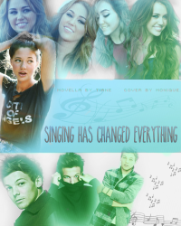 Singing has changed everything - One Direction