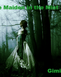 The Maiden in the Mist - Book two in the Sherwood Series (unedited)
