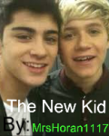 The New Kid. (Ziall)