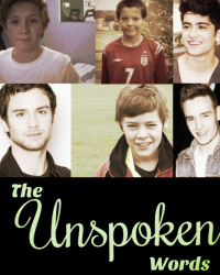 The Unspoken Words [*Zianourry*]