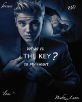 What is The Key to my Heart?..