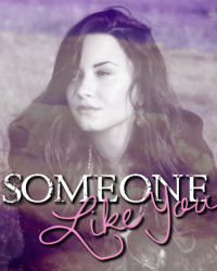 Someone Like You (Harry Styles Fanfiction)