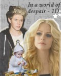 In a world of despair - 1D
