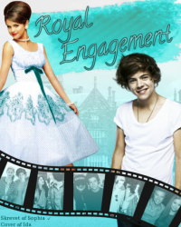 Royal Engagement ♔ One Direction