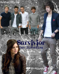 Survivior  - One Direction