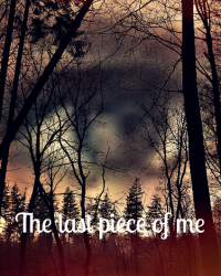 The last piece of me
