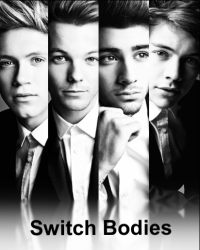 Switch Bodies (One Direction Fanfic)