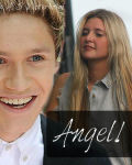 Angel! ♢ One Direction (13+)