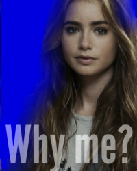 Why me? (Book1)