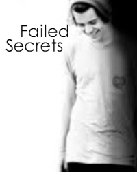Failed Secrets