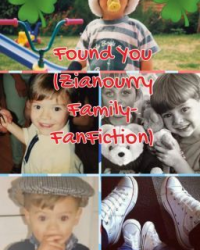 Found You (Zianourry Fanfiction) - Chapter 1 (Adopting Harry) - Movellas