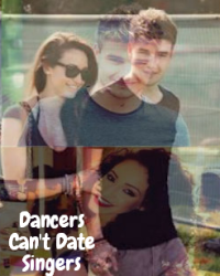 Dancers Can't Date Singers