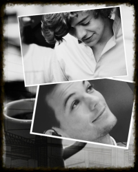 The Hunger Games Larry Stylinson