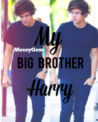 My Big brother Harry
