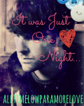 It was Just One Night... {SMOSH/PEWDIEPIE/YOUTUBE FANFIC}
